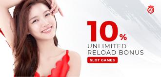 10% Reload Bonus