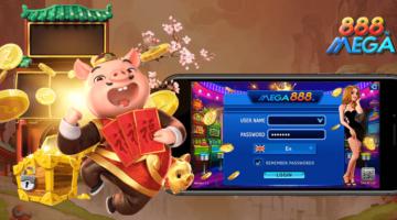 MEGA888-Free-Credit-RM10-2021