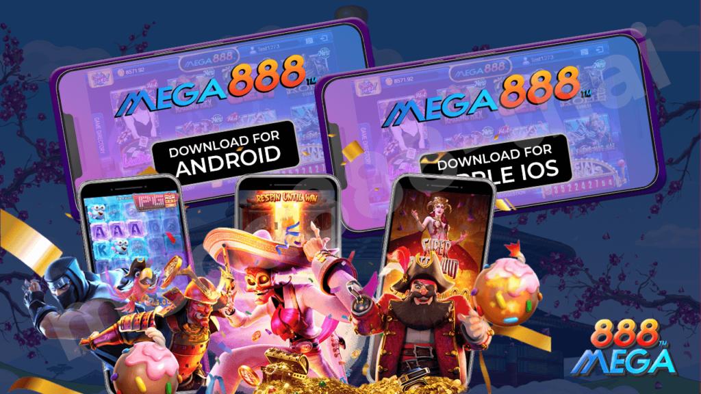 Mega888-Free-Credit-New-Member-2021